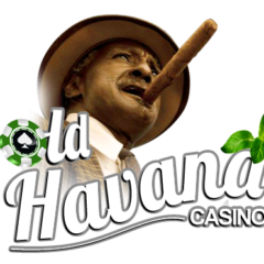 Old Havana Casino – Welcome Bonus