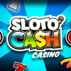 200% Bonus + 100 Free spins – SlotoCash Casino