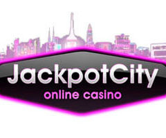 Jackpot City Casino | Welcome Bonus!