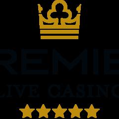 Premier Live Casino | Welcome Bonus!
