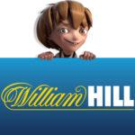 Generous reload bonus at William Hill Casino!