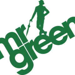 £100 in bonus + more than 100 free spins at Mr Green Casino!
