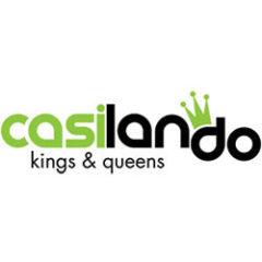 Casilando Casino 10 Free Spins No Deposit for UK