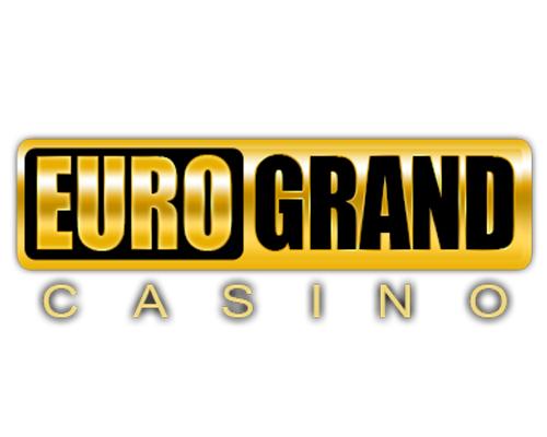 EuroGrand Casino Bonus