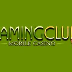 Gaming Club Casino $200 Deposit Bonus