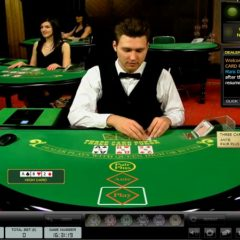 What Kind of Games and Gambling Experience Can Be found in Live Dealer Casinos?