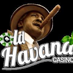 Old Havana Casino – Welcome Bonus