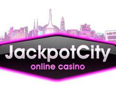Jackpot City Casino | Welcome Bonus!