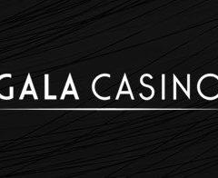 Gala Casino Bonus | FREE £10 + 10 Free Spins