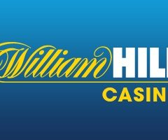 William Hill Casino £10 Free Money! No deposit!