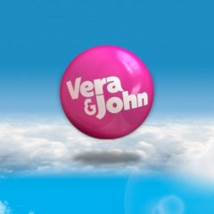 Generous Welcome Bonus at Vera&John