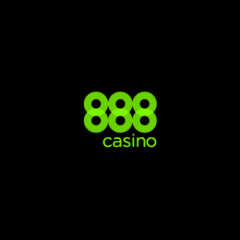 Play with up to €888 – No deposit required, at 888Casino!
