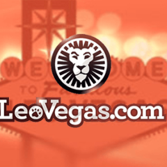 Free Bonus Money at LeoVegas!