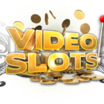 £10 For free +100% on your first deposit with VideoSlots!